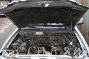 сломаное авто
