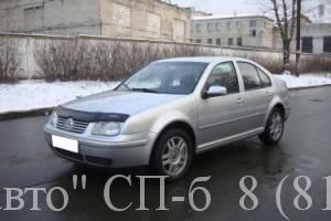 Продажа Volkswagen Jetta IV 2.0 AT