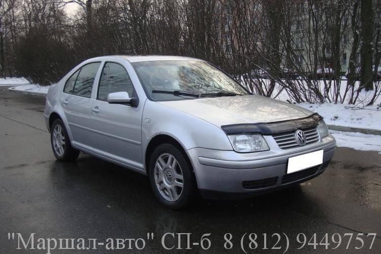 Продажа Volkswagen Jetta IV 2.0 AT