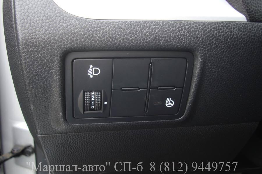 Kia Picanto II 13г. 1.3 AT 8 в Санкт-Петербурге