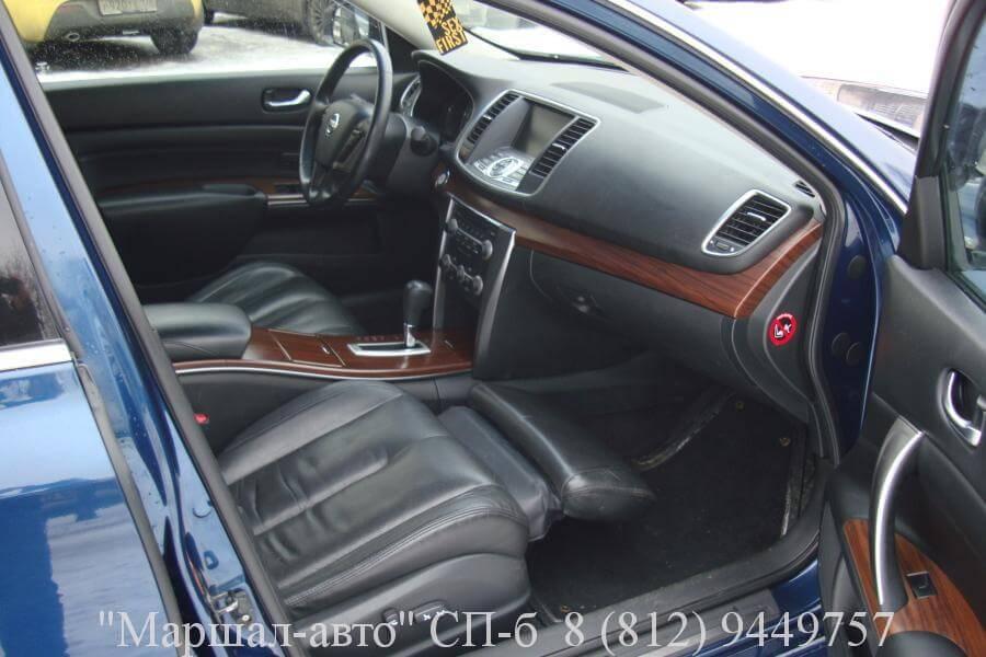 Nissan Teana II 2.5л. 08 6 в Санкт-петербурге