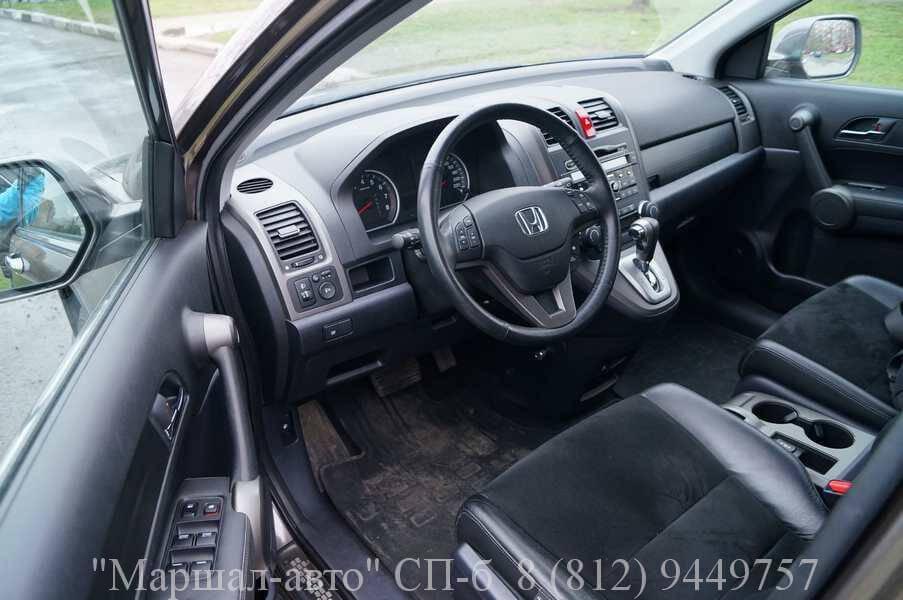 Продать Honda CR-V 11 г. 6