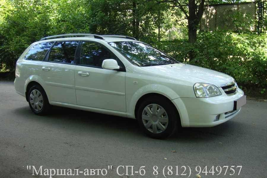 Автосалон «Маршал авто» предлагает продать автомобиль (шевроле лачетти) Chevrolet Lacetti 2012 г