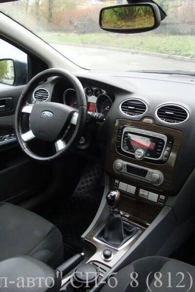 Автосалон продает Ford Focus 2 2008 г