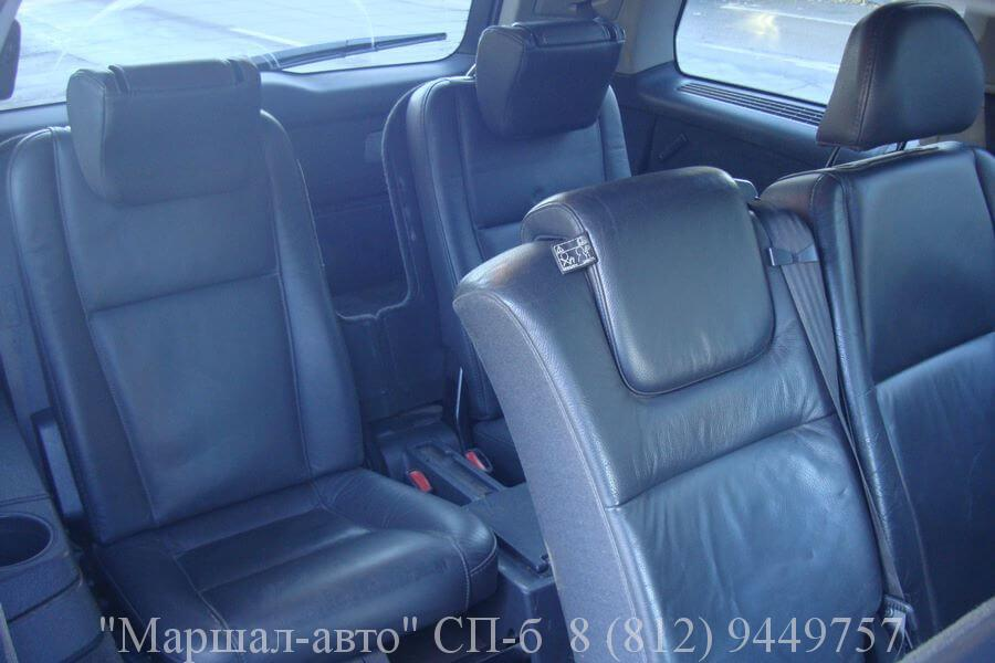 Автосалон продает автомобиль Volvo XC90 2005 г