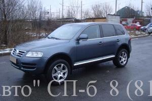 предлагаеv продать автомобиль Volkswagen Touareg 2006 г